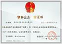 双软企业认证